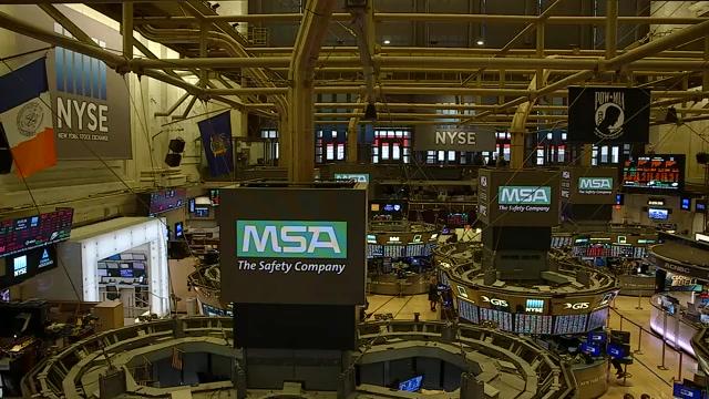 Investor Day Recap