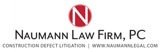 The Naumann Law Firm logo