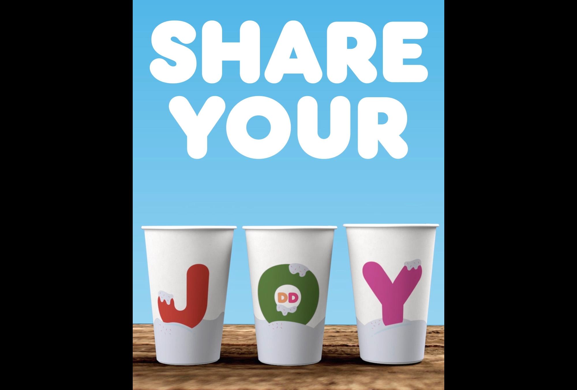 Share Your Joy