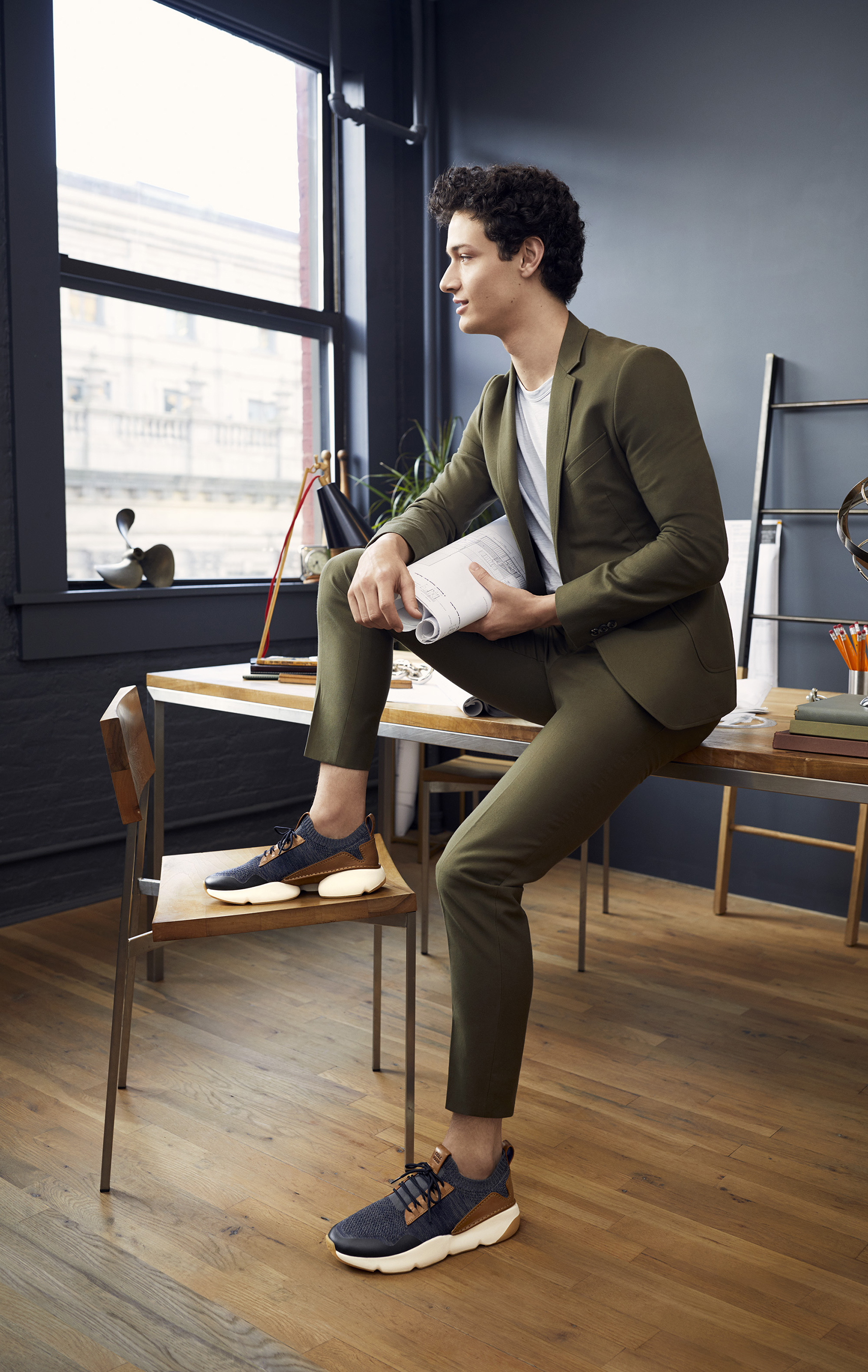 dc1d53268 Cole Haan Announces Launch Of The ZERØGRAND All-Day Trainer