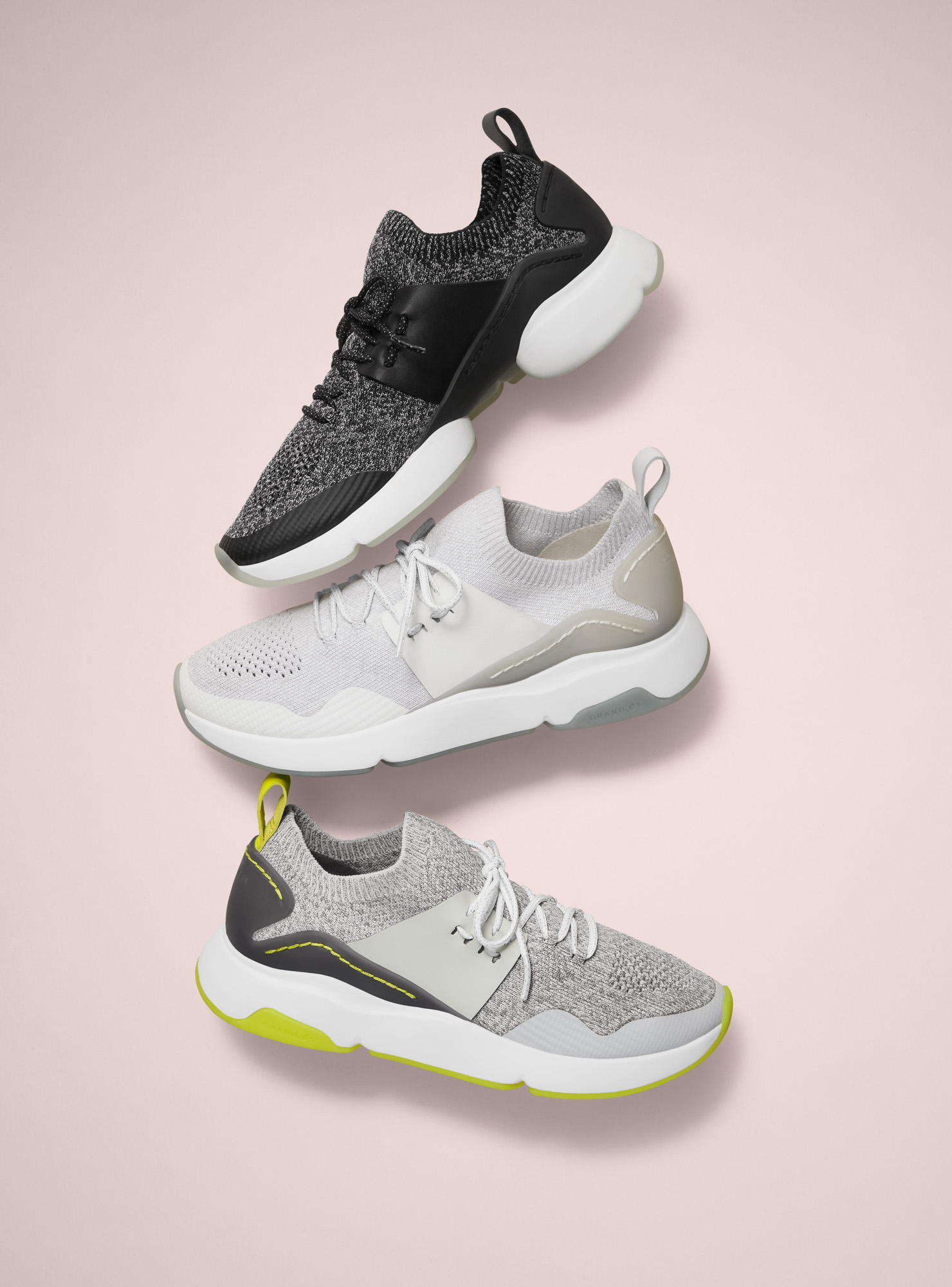 d12d102eb Cole Haan Announces Launch of The ZERØGRAND All-Day Trainer