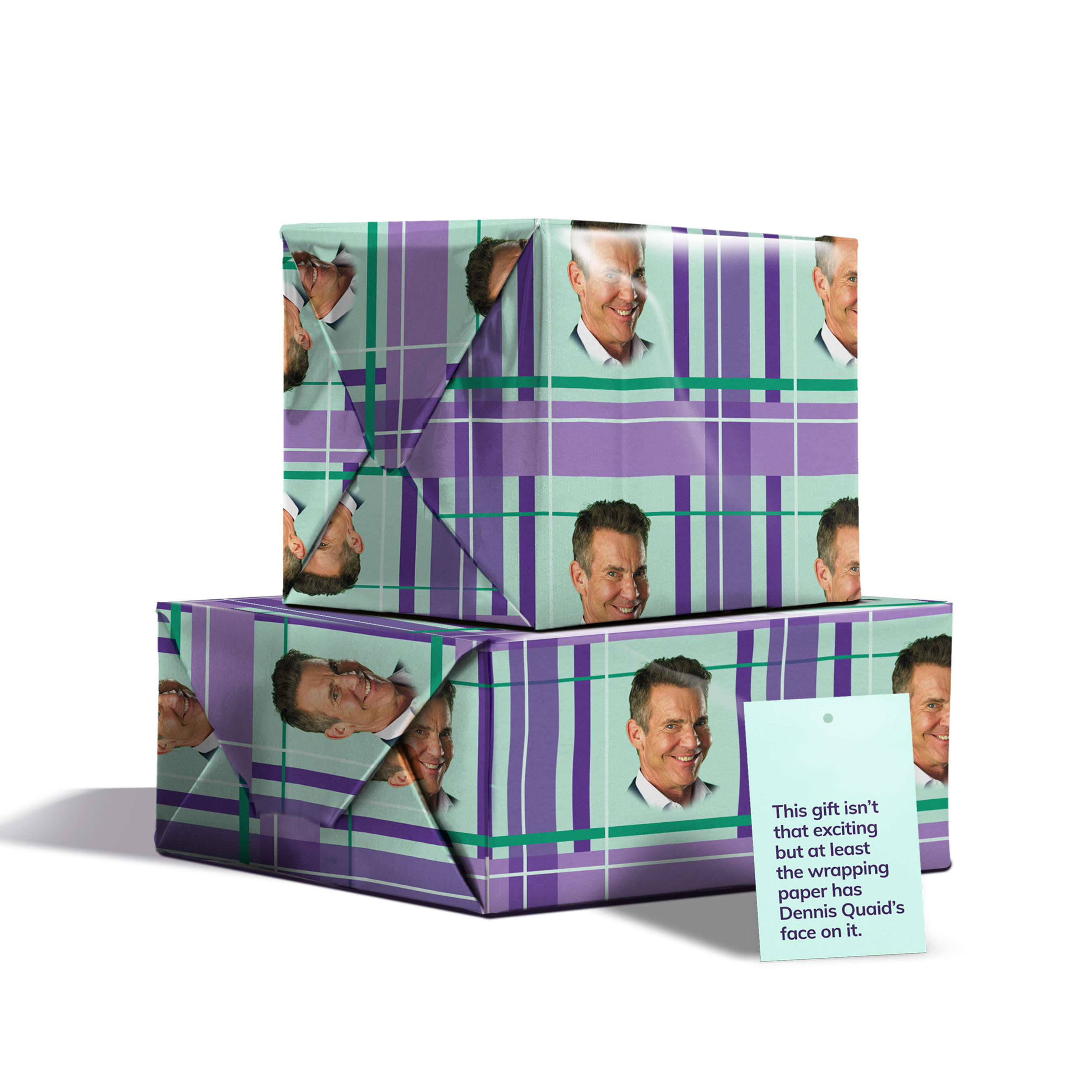 Esurance Makes Holidays Surprisingly Painless with Limited-Edition Gift Wrap