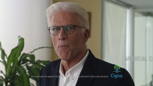"Play Video: Ted Danson, ""Signing In"""