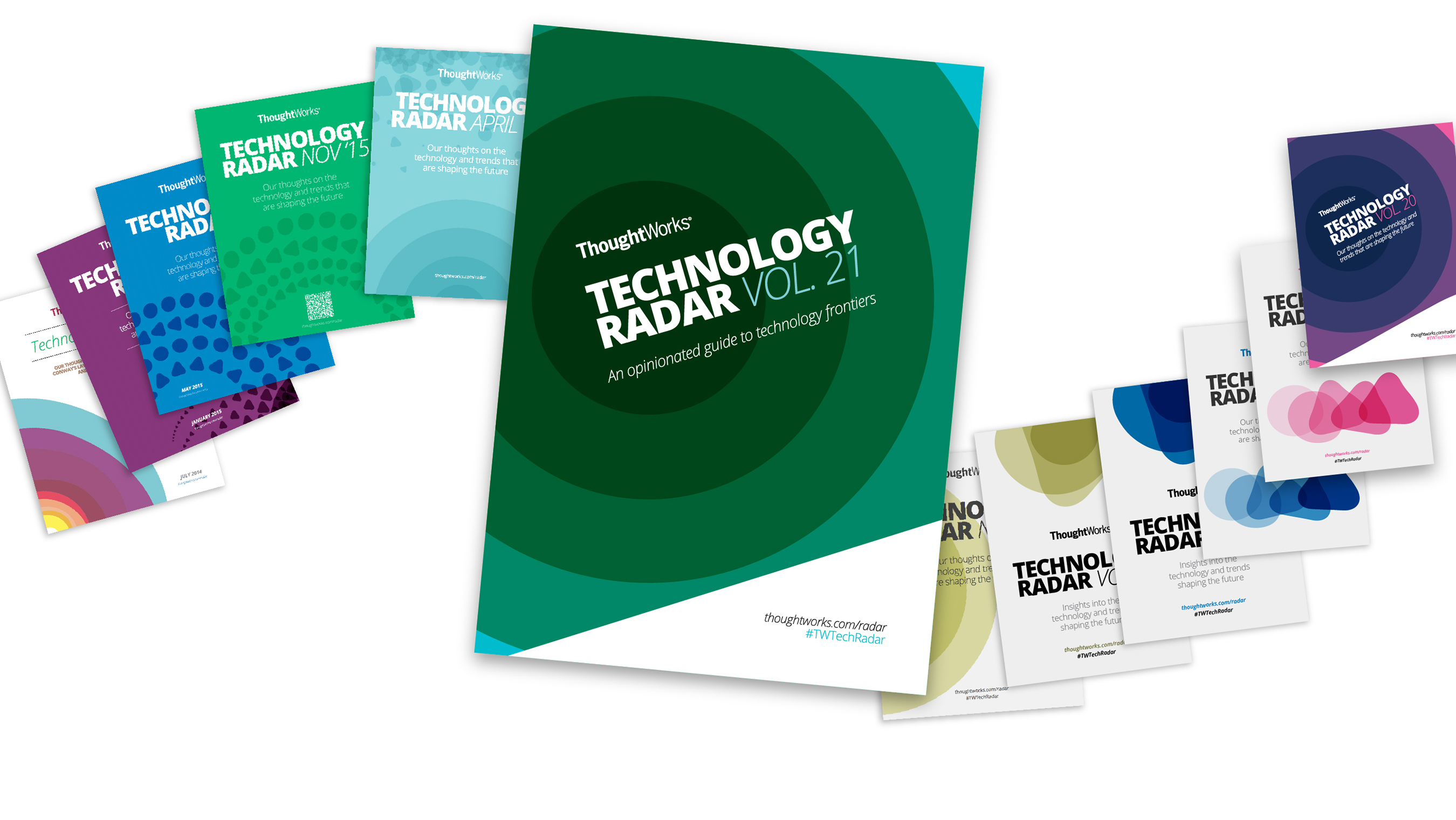 ThoughtWorks Technology Radar