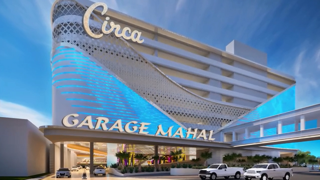 Image result for circa resort and casino las vegas