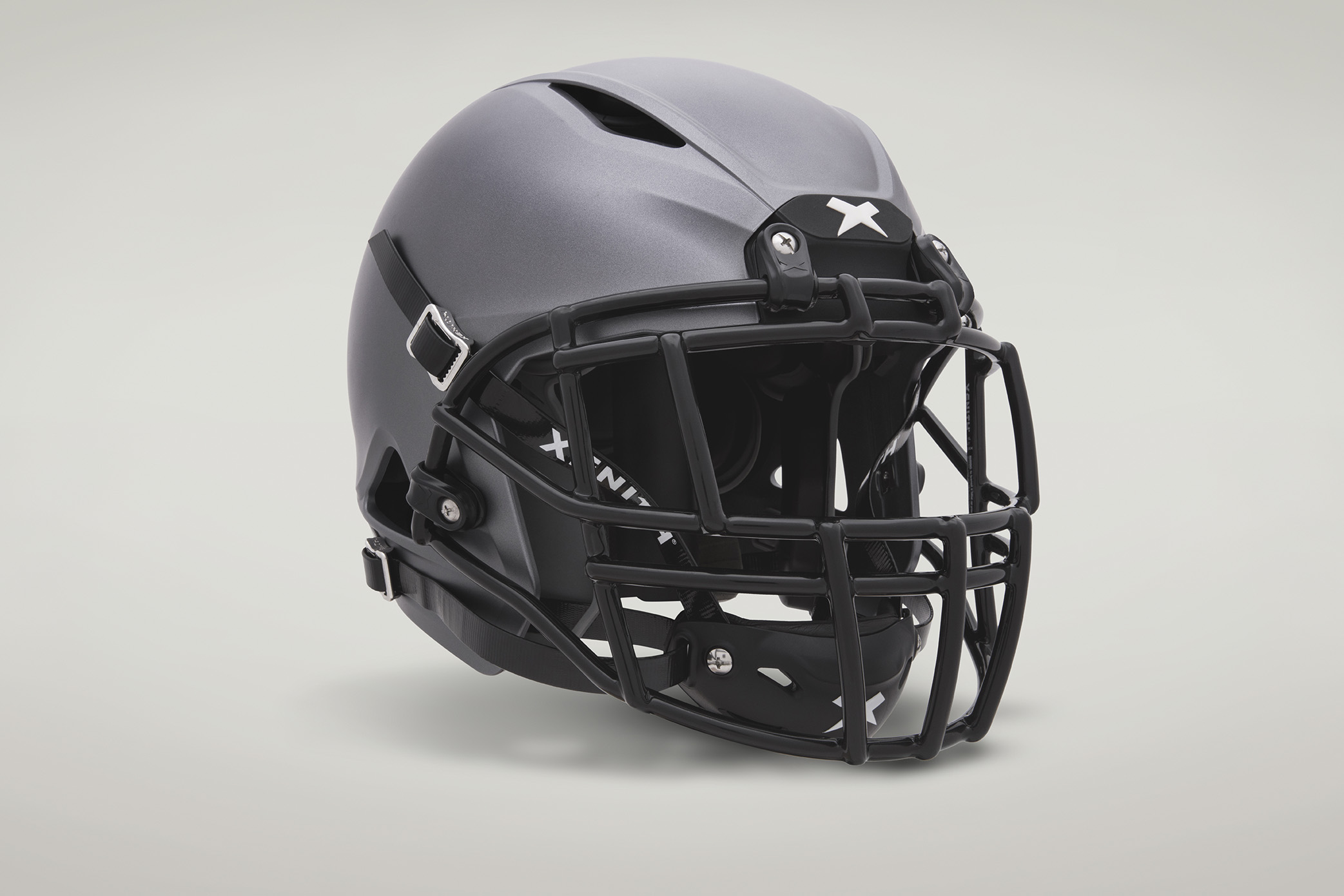 Introducing the Xenith Shadow, Football's Most Advanced Helmet