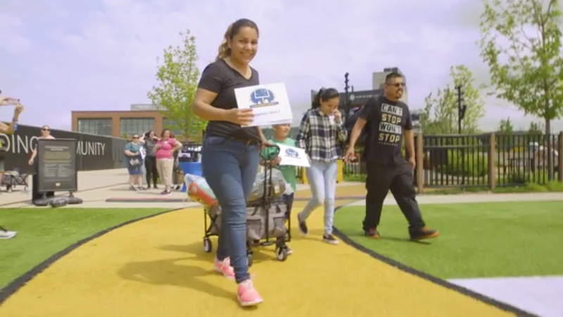 Northwestern Mutual's Ultimate Campout Fighting Childhood Cancer Unites Families Nationwide