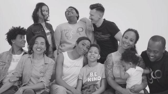 Gap Pride 2019 | Anthem