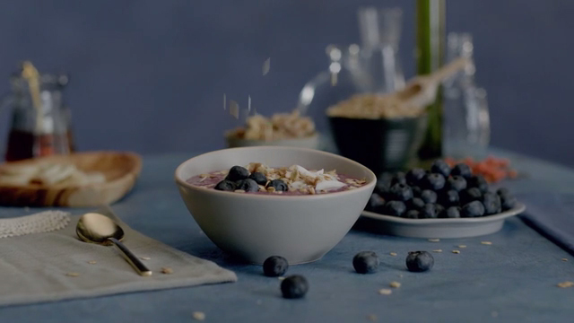 New Research Examines Blueberries' Effect On Cardiometabolic Health In Adults With Metabolic Syndrome