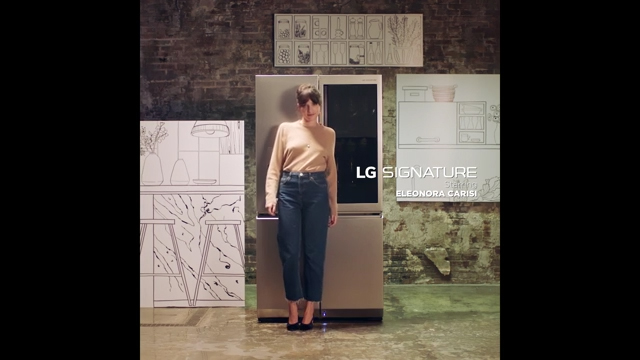 LG SIGNATURE Collaborations Highlight Brand's Perfect Blend Of Form And Function