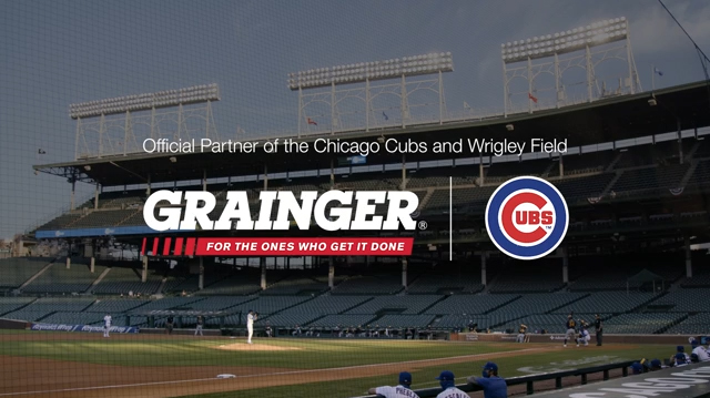 At the onset of the COVID-19 pandemic, Grainger helped to quickly reconfigure Wrigley Field for Summer Camp and the 2020 60-game regular season