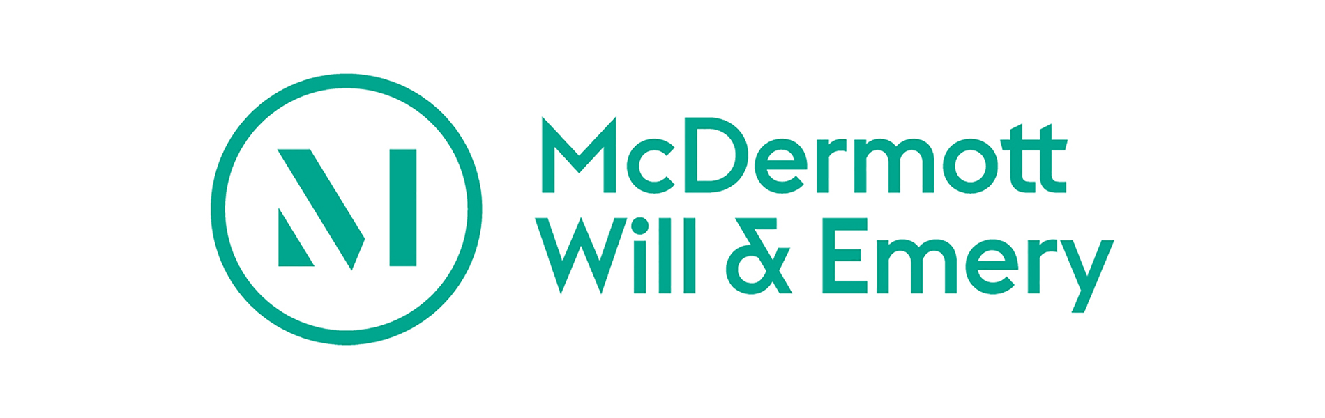 Banner image with McDermott Will & Emery LLP Inc. logo