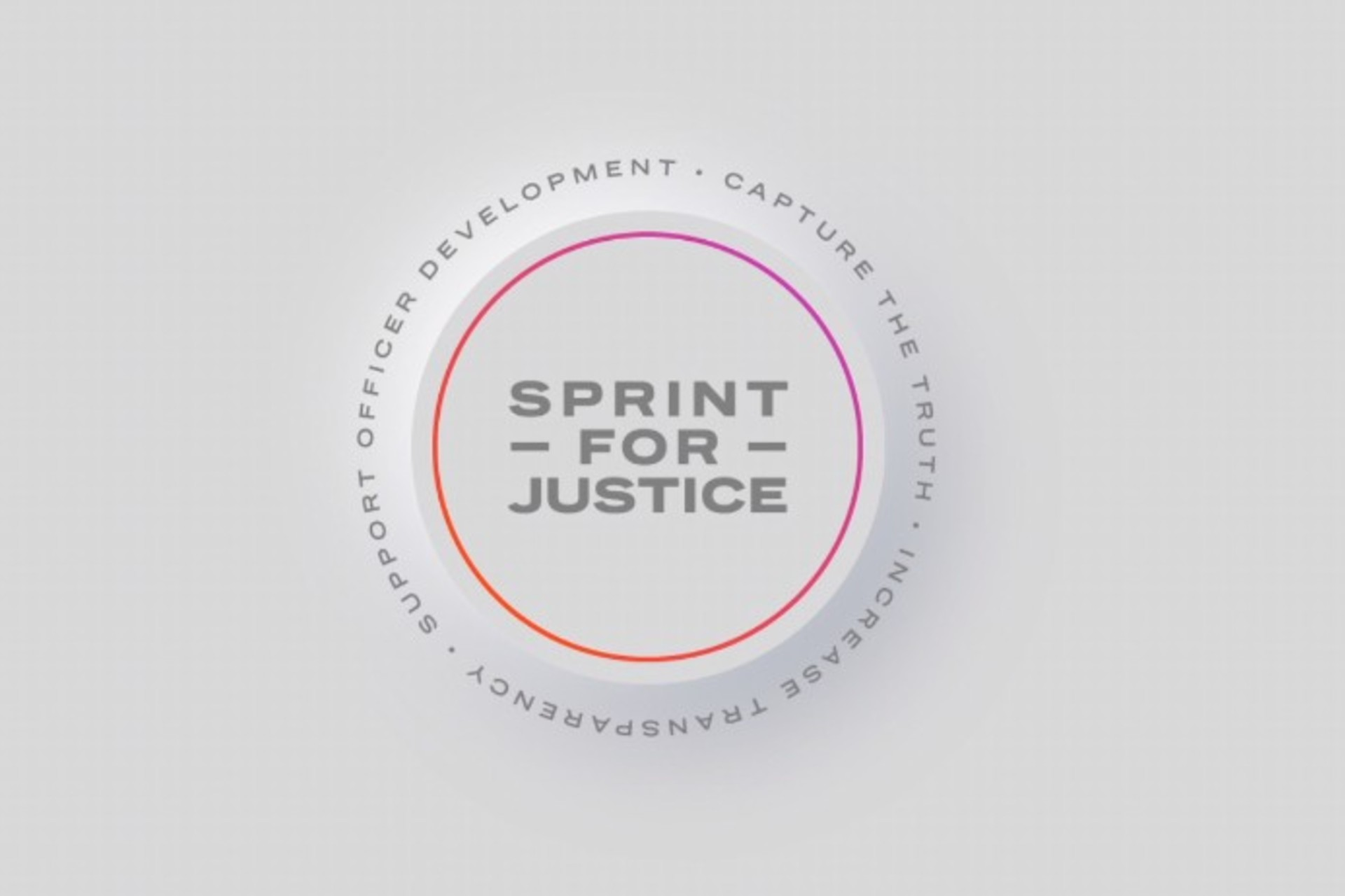 Sprint for Justice Demo Video