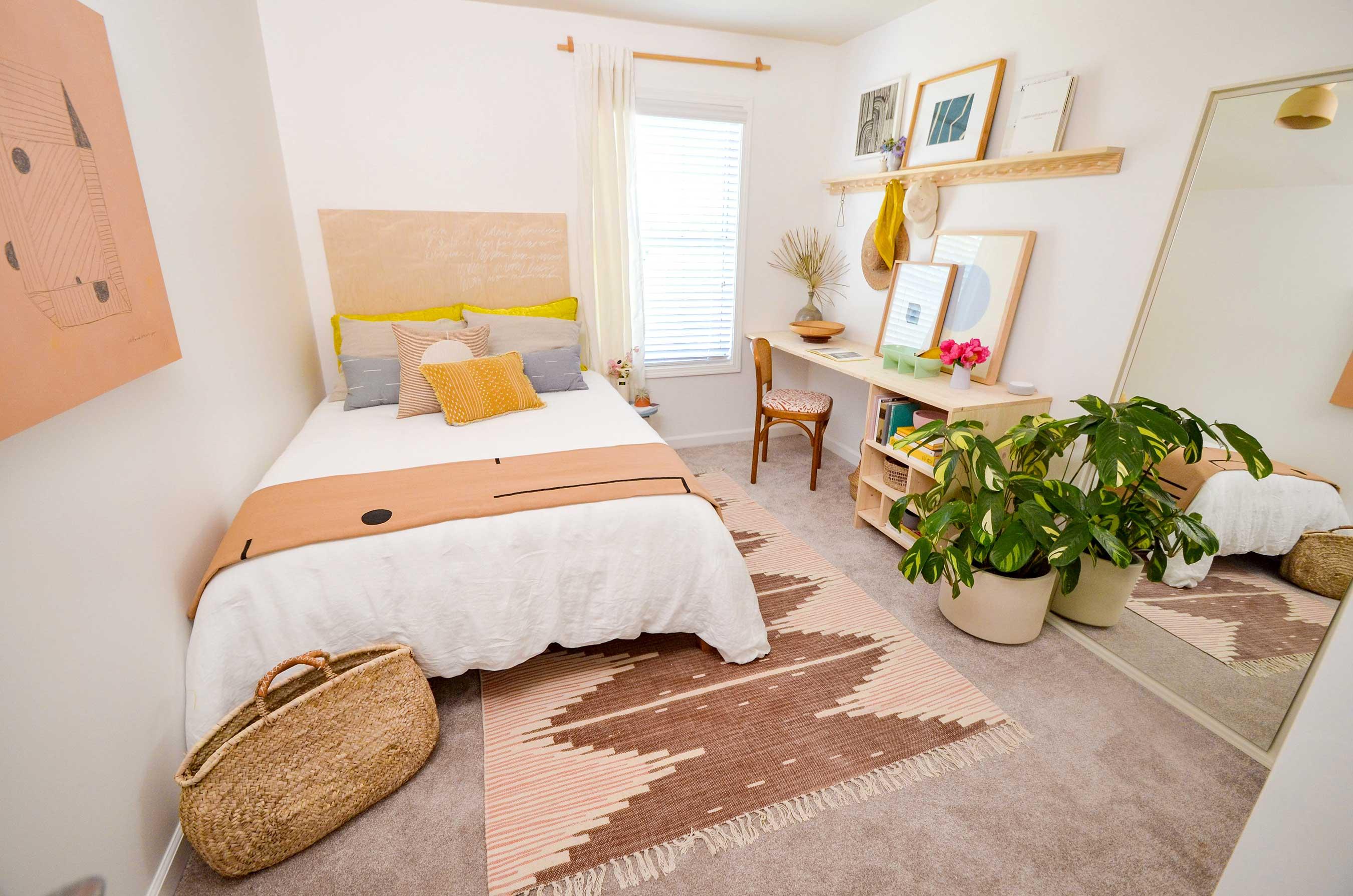 Make it Home Dual-Purpose Room
