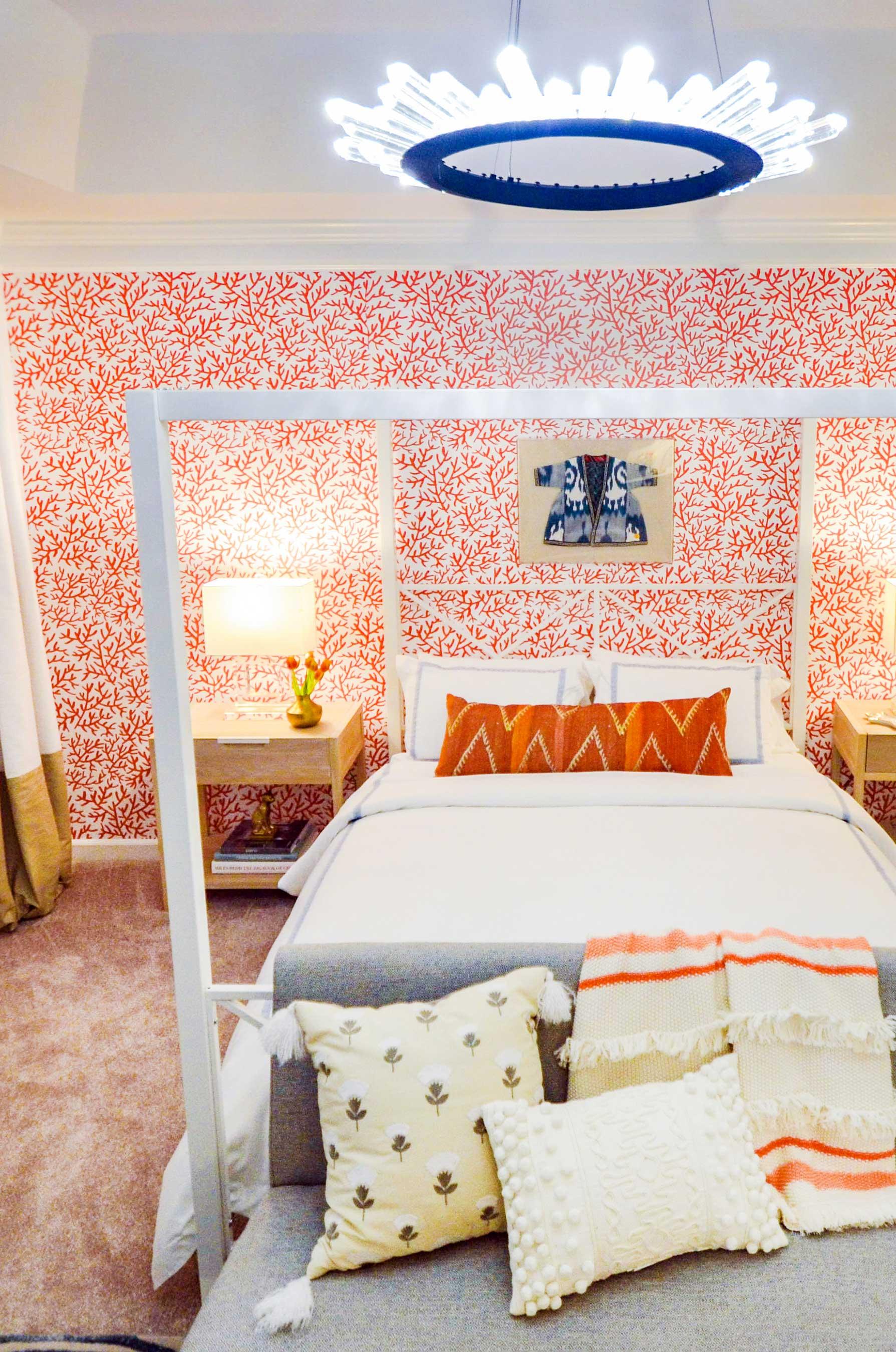 Make it Home Master Bedroom