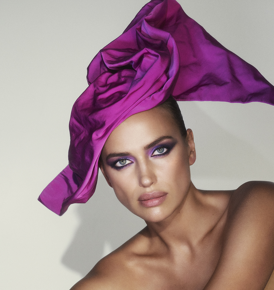 Jacobs marc debut beauty line photo
