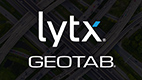 Lytx and Geotab Collaborate to Provide Unrivaled Fleet Safety and Management Support