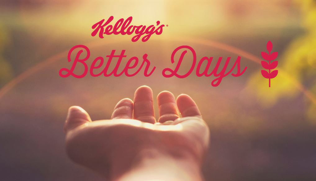 Kellogg's® Better Days