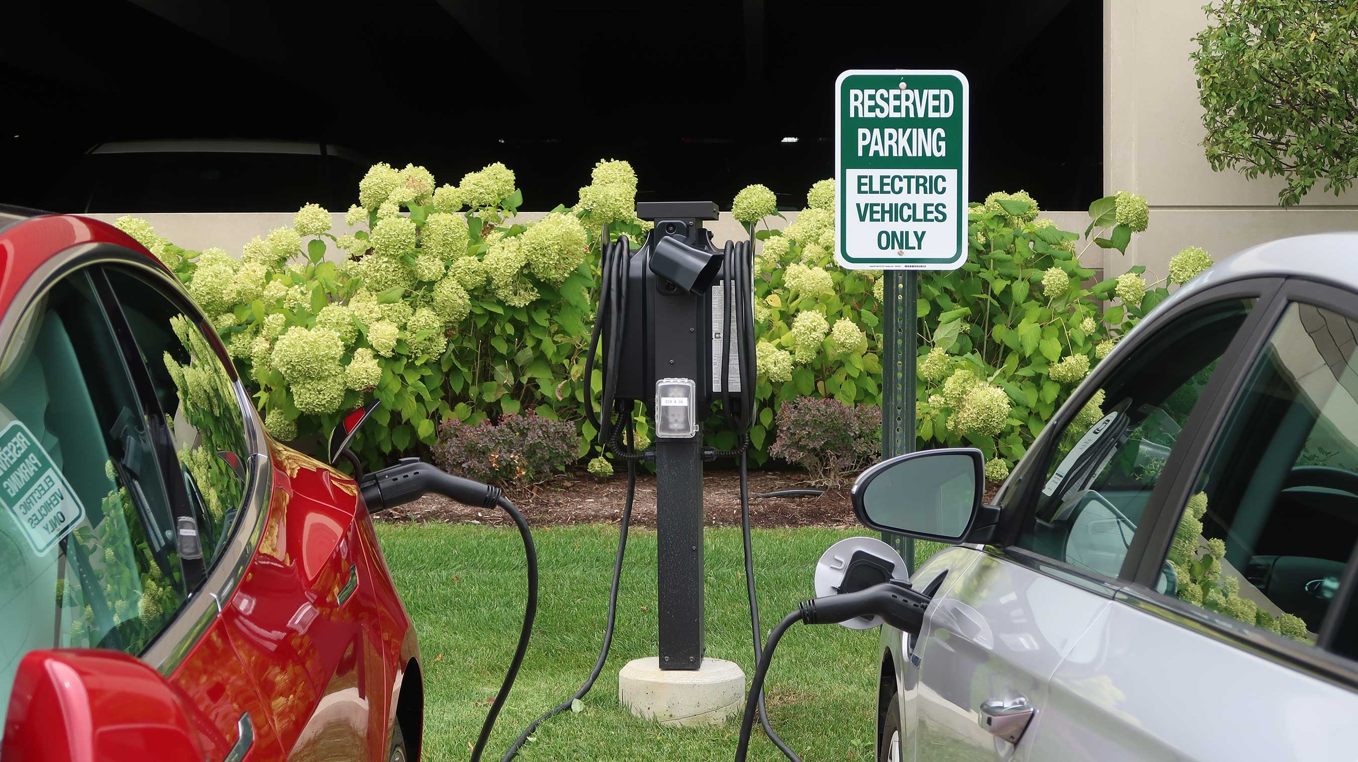 The number of electric vehicles is expected to accelerate from the current 1 million to 19 million by 2030. Proactive investment in the electric grid is needed to handle this growing demand.