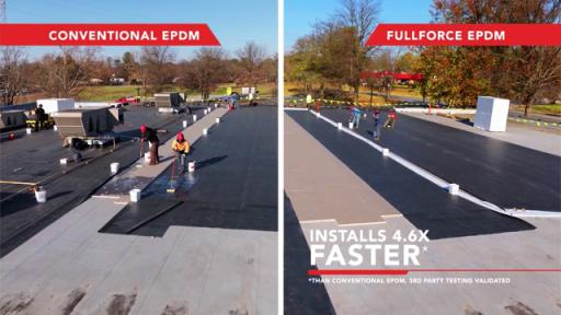 FullForce™ EPDM