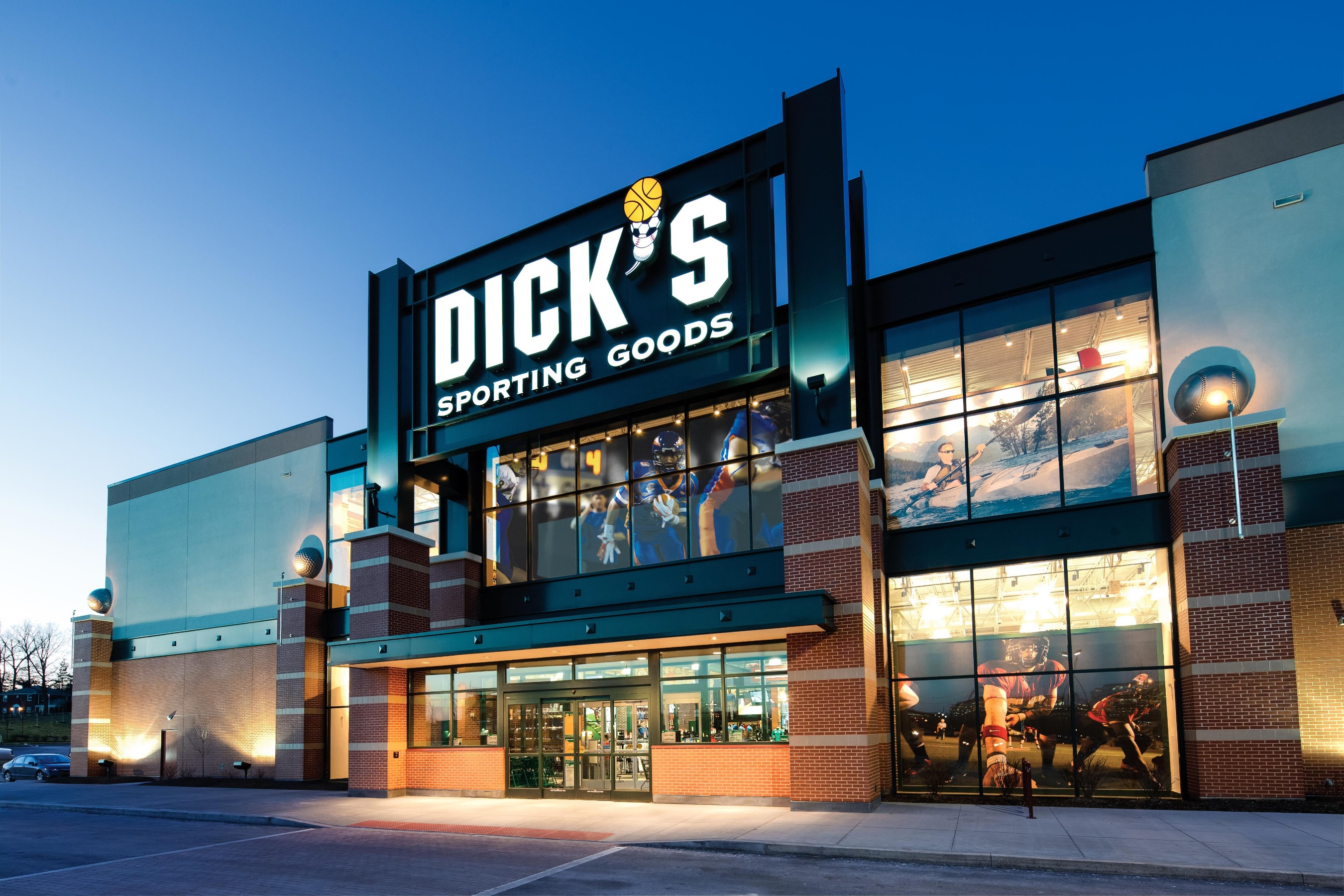 DICK'S Sporting Goods Announces Grand Opening of Three Stores in Three States in September