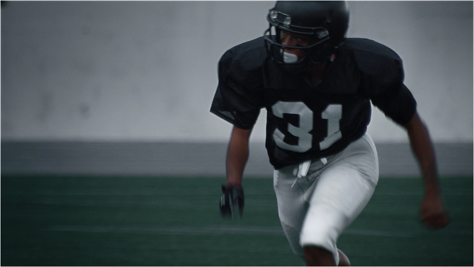 Toyota's 2019 Super Bowl Spot is narrated by sportscaster Jim Nantz.