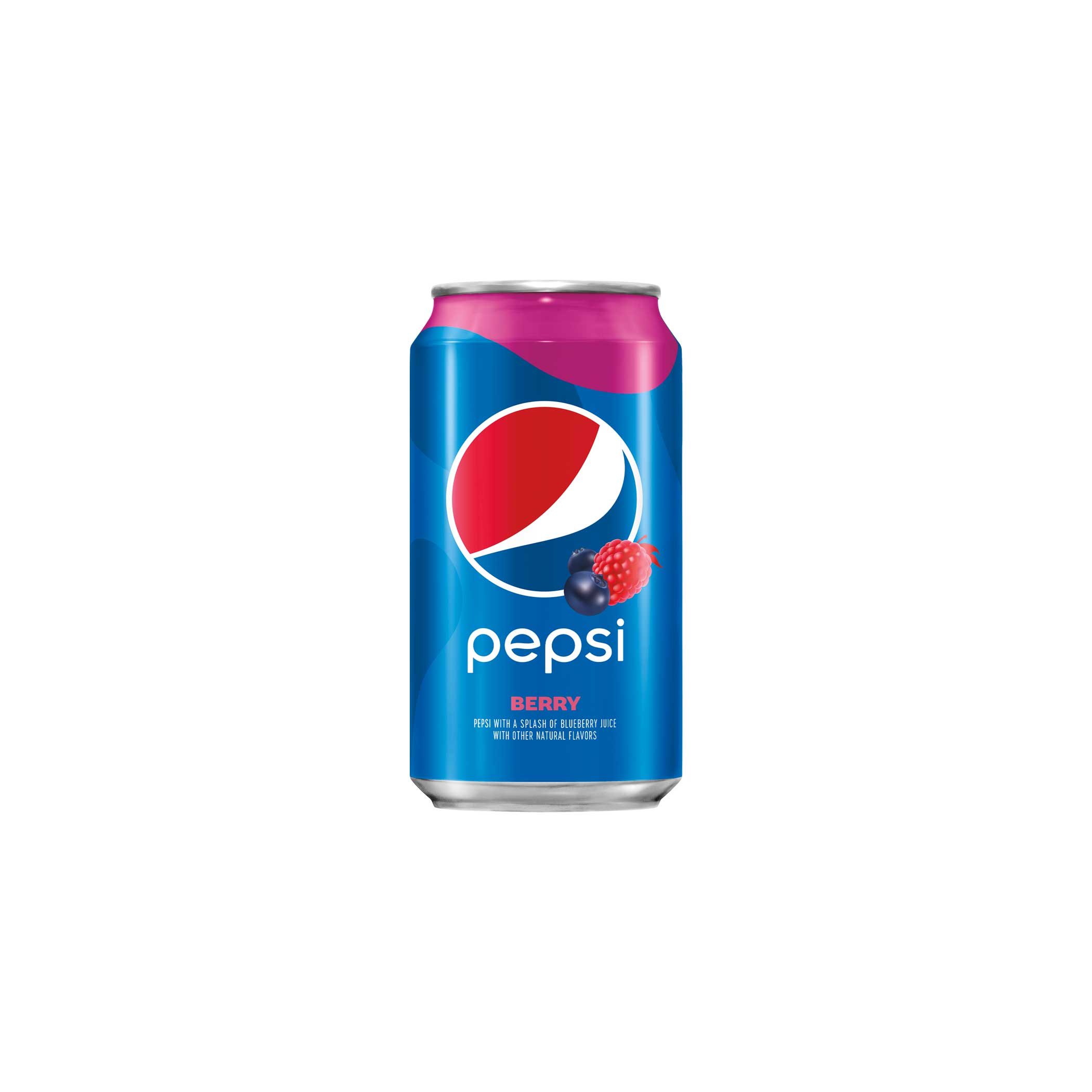 Pepsi® Splashes into Spring with Three New Flavors