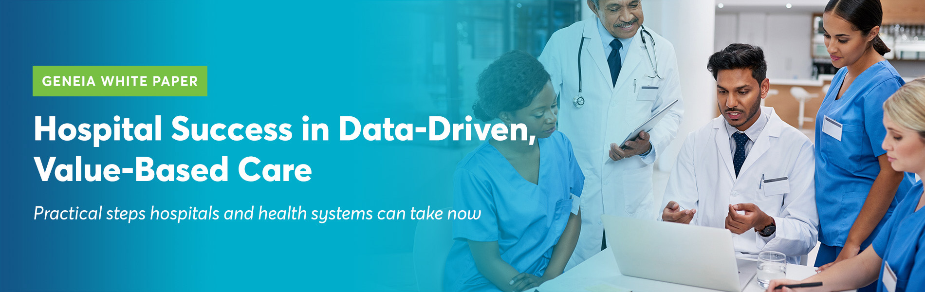 Hospitals and health systems need more than the EHR to succeed in value-based care. A 360-degree patient profile - a key success driver - requires claims data and social determinants of health (SDoH).