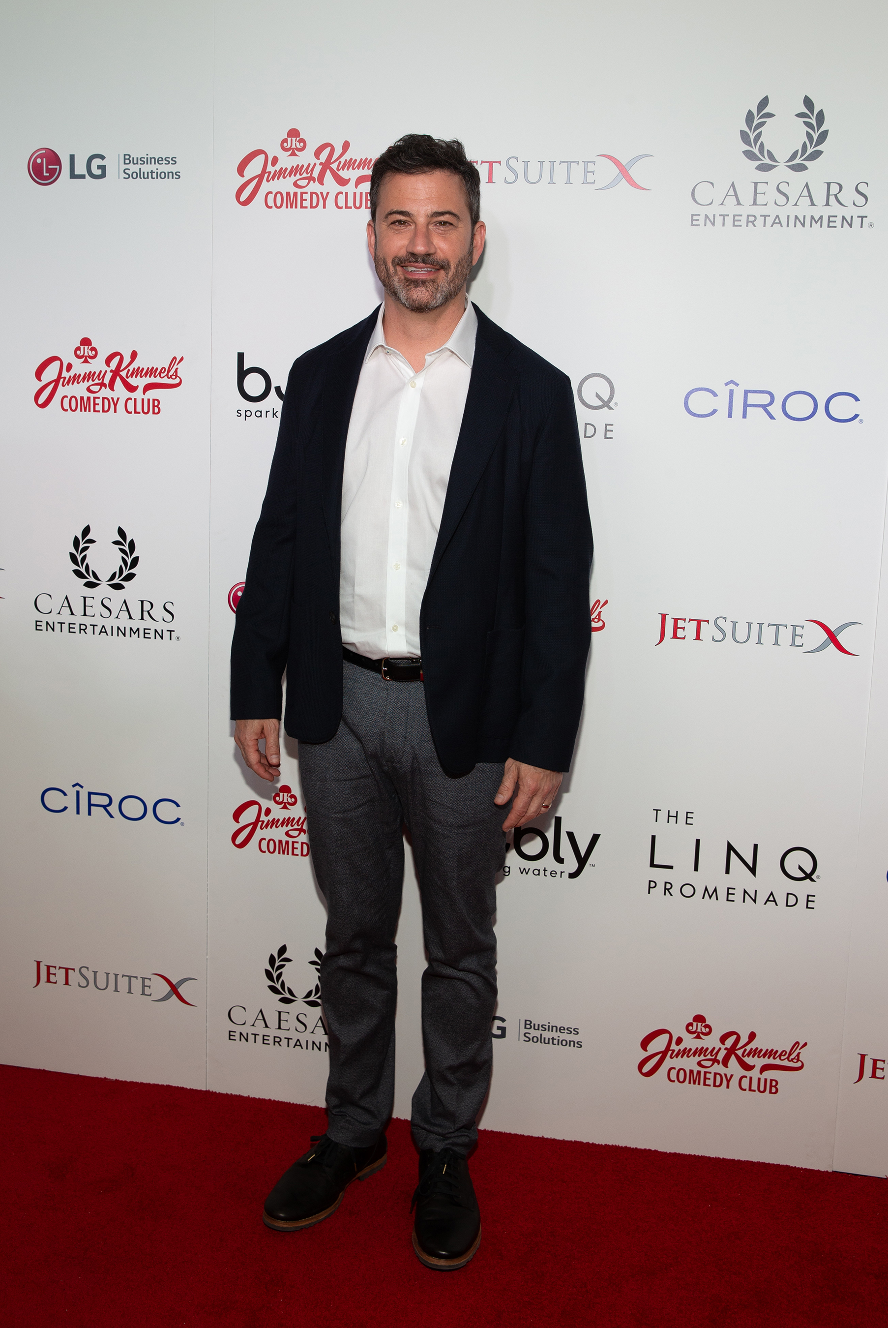 Jimmy Kimmel's Comedy Club Grand Opening (Photo Credit: Kabik Photo Group)