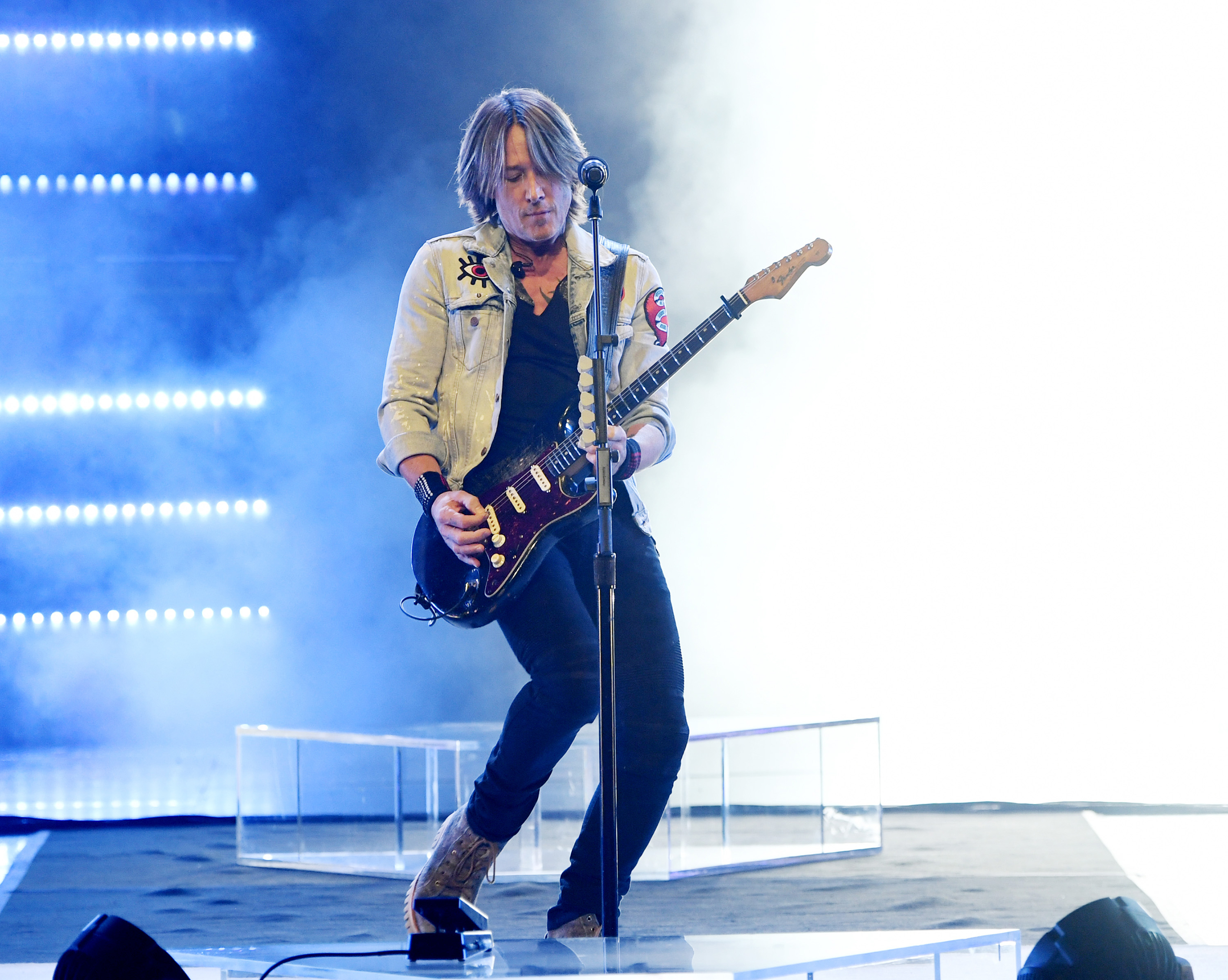 The Colosseum at Caesars Palace in Las Vegas opens after extensive renovations with sold-out Keith Urban performances