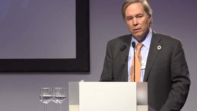 David MacLennan, Cargill chairman and CEO