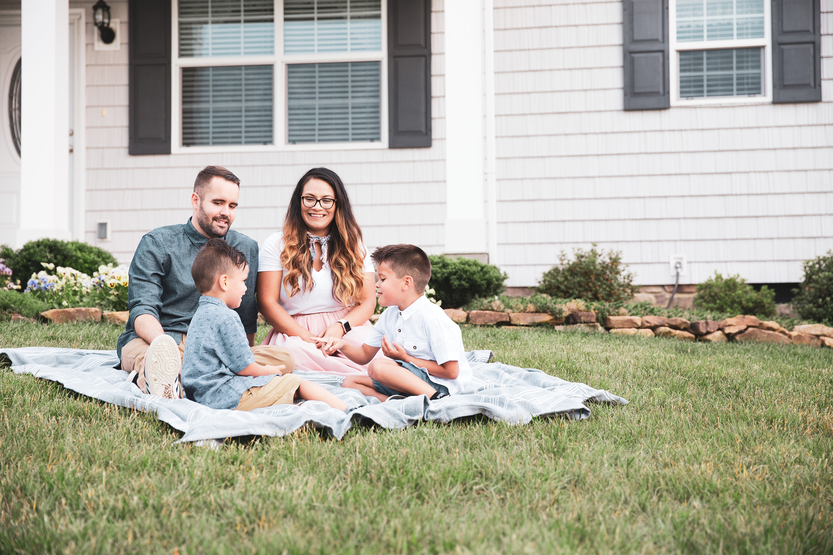 Homes built off-site are an attainable solution for first-time home buyers forming new households and families looking to downsize as they invest in their futures.