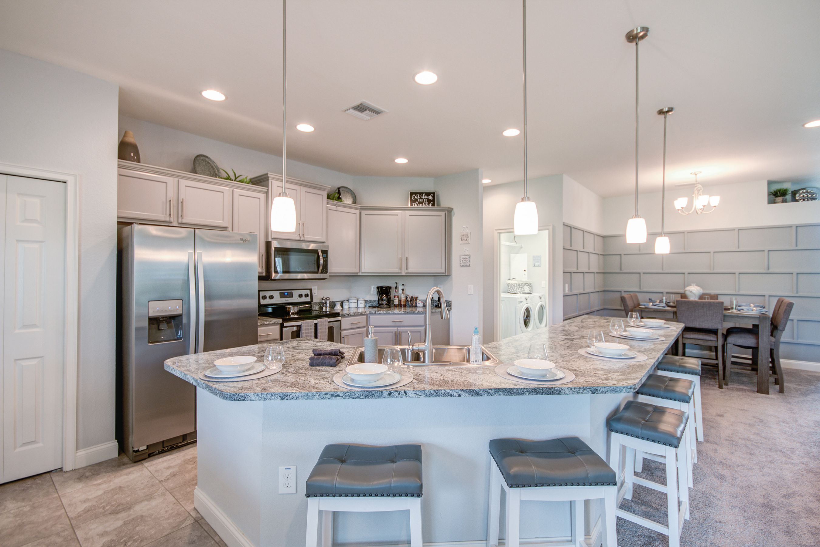 Highland Homes is focused on building high-quality, affordable homes in Central Florida, while providing an ultimate customer experience.
