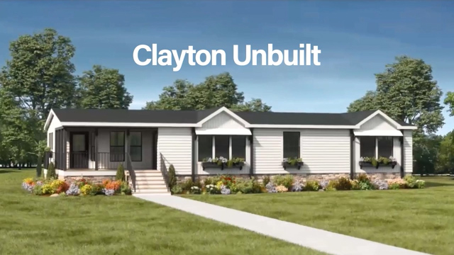 Clayton Announces New Line of Farmhouse-Style Prefab Homes