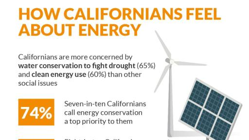 How Californians Feel About Energy