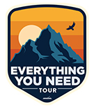 Everything You Need To Know Tour Badge