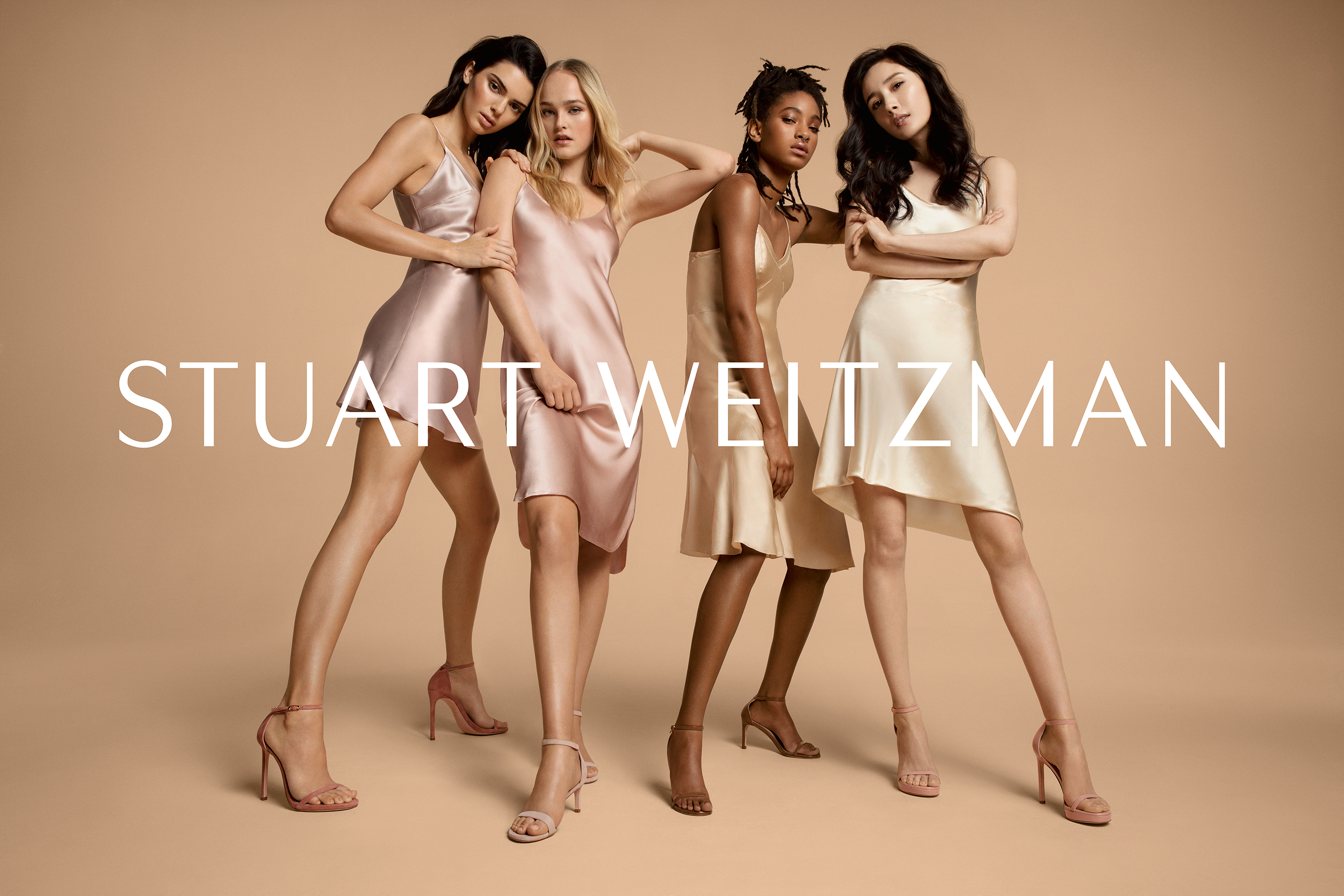 Stuart weitzman friends and family 2019