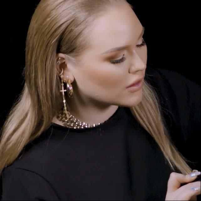 marc jacobs beauty appoints youtube makeup artist nikkie de jager as global artistry advisor