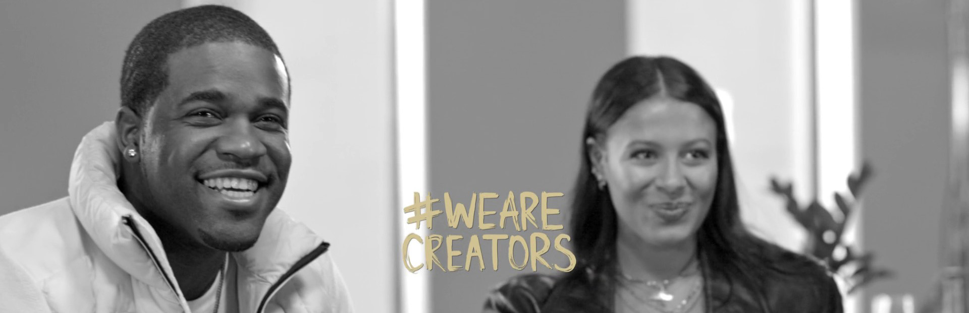 Play Video: Hennessy's WE ARE Content Series