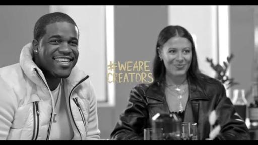 Play Video: Hennessy's Presents: WE ARE CREATORS