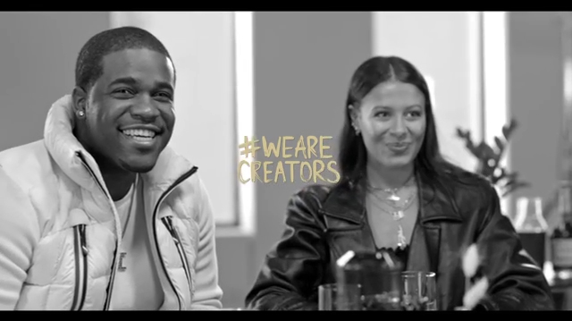 Hip hop artist A$AP Ferg; fashion designer Kerby Jean-Raymond of Pyer Moss; DJ and son of Jam Master Jay, TJ Mizell; and vintage designer Sami Miro come together for Hennessy's WE ARE content series to discuss the importance of art as a platform of expression and how they each use their respective medium to push the limits of their own potential.