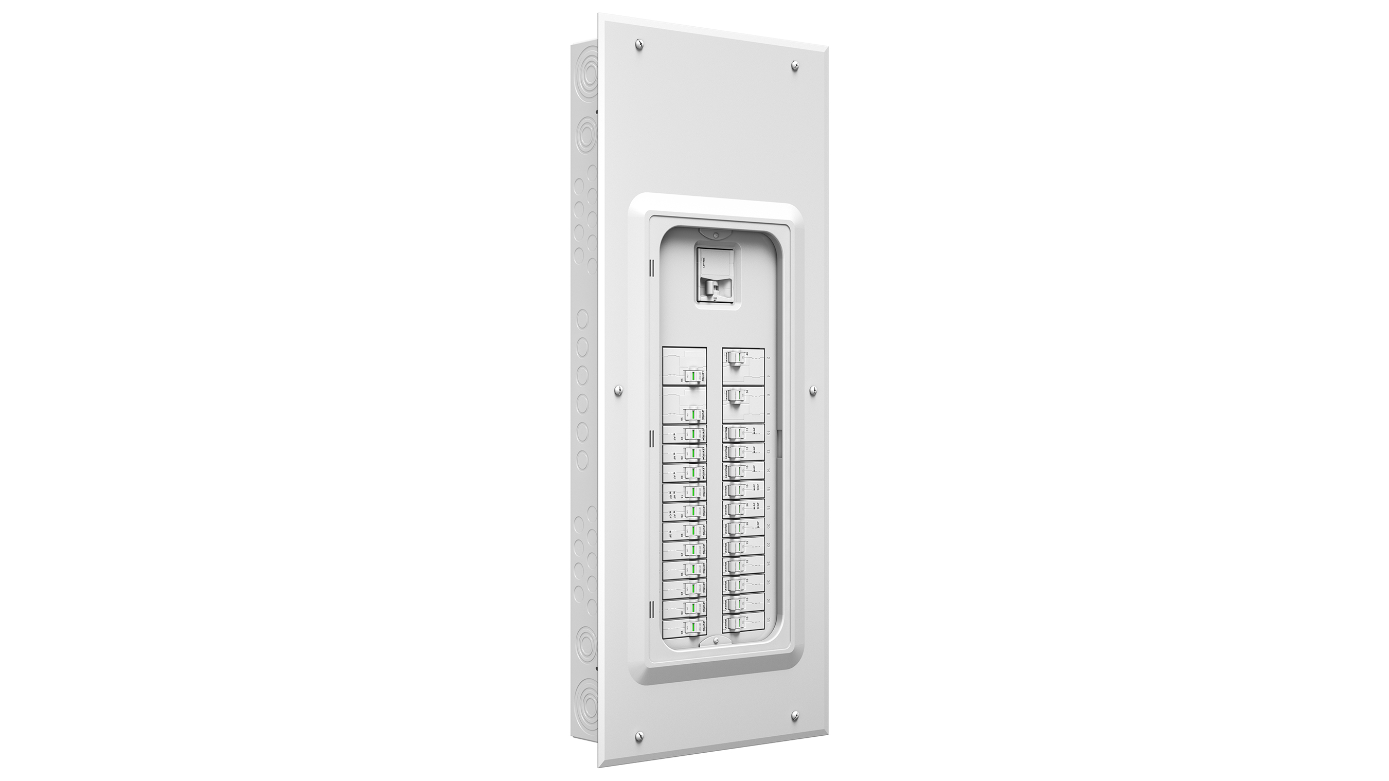 Electrical Why Does My Gfci Circuit Breaker Trip With Any Small Load