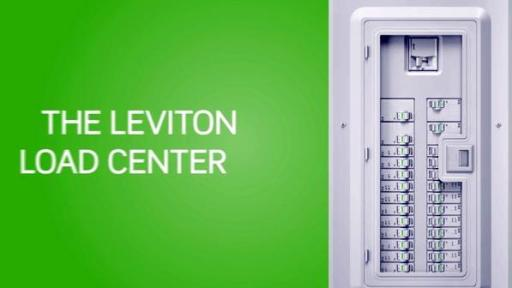 The Leviton Load Center is making a quiet revolution in load center design. As the most intelligent residential circuit breaker available today, users can monitor their circuit status, receive customizable alerts for remote troubleshooting and turn off breakers from anywhere on a smartphone or tablet.