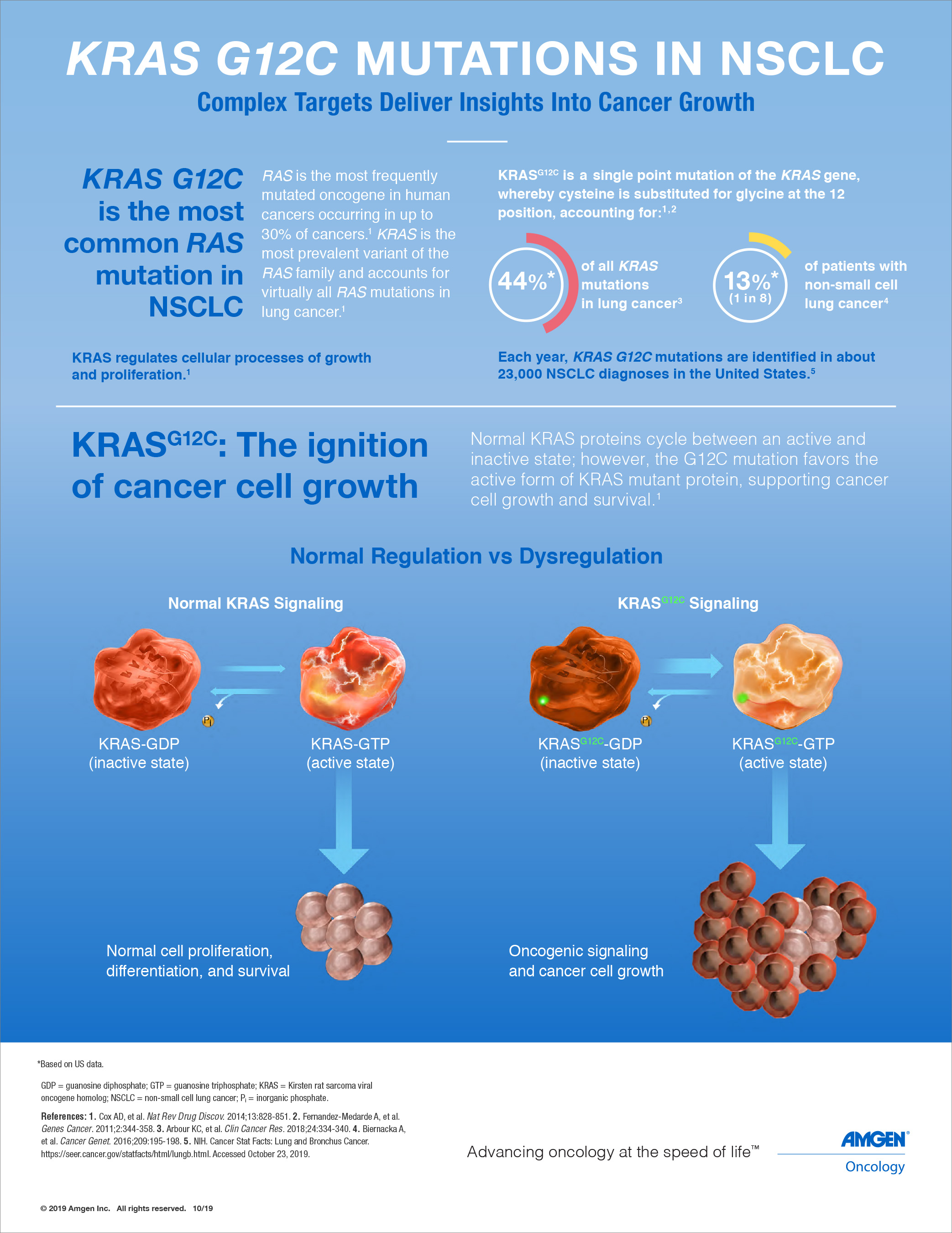 KRAS Infographic
