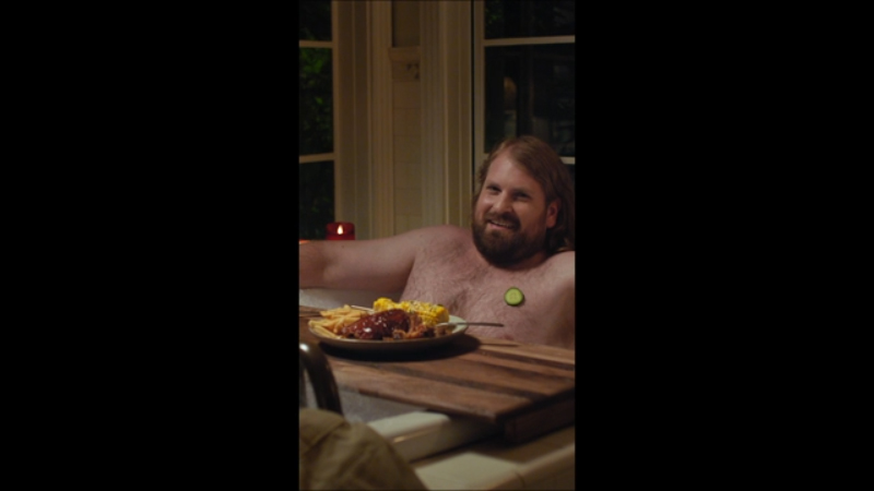 Yesssssss you can have Chili's even in your bathtub. No judgement!
