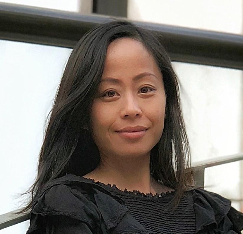 Lifestyle Blogger, Rachel Choy