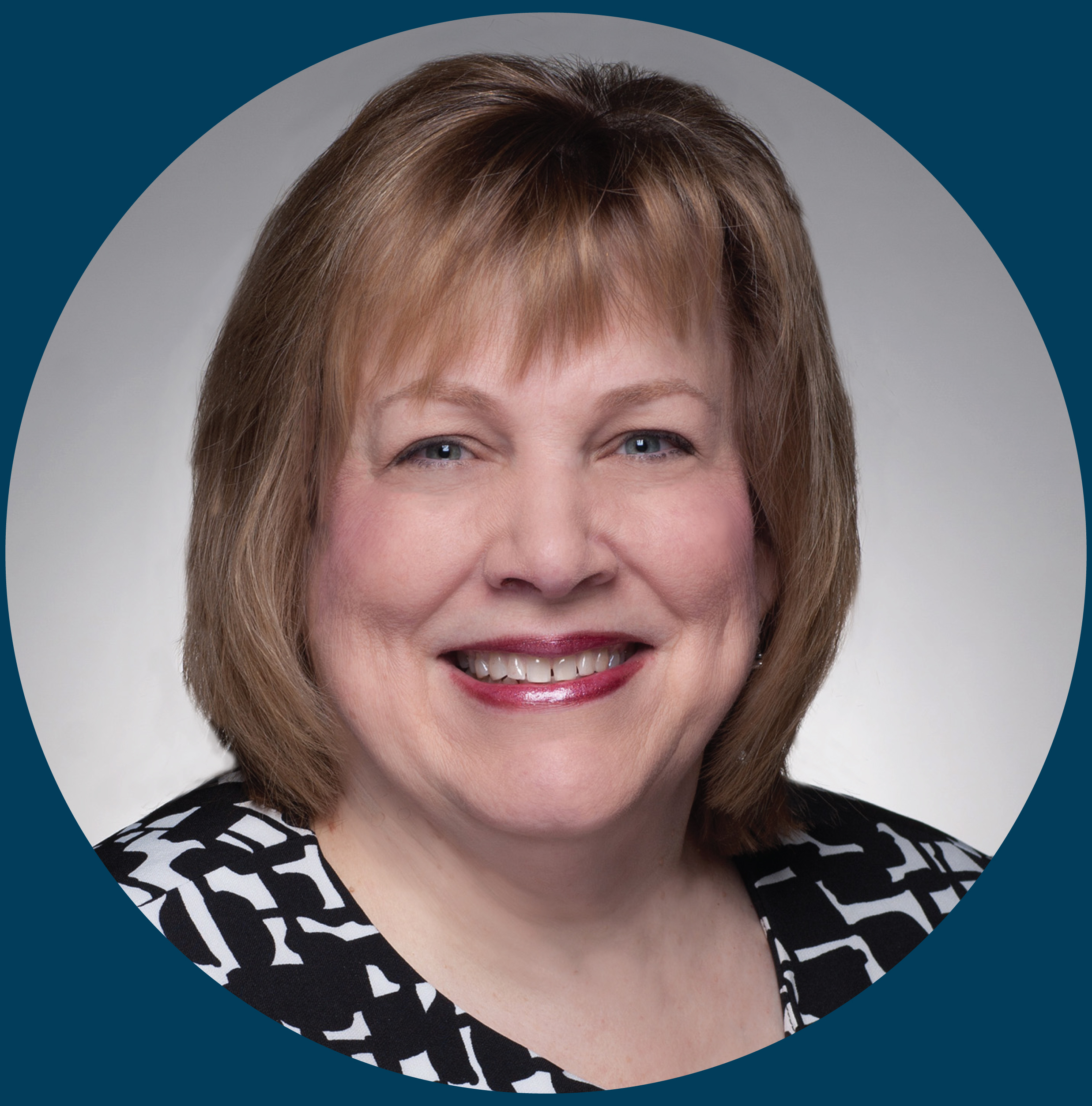 Karen E. Johnson, Senior Vice President, Clinical Services and Division Compliance Officer, Behavioral Health, Universal Health Services
