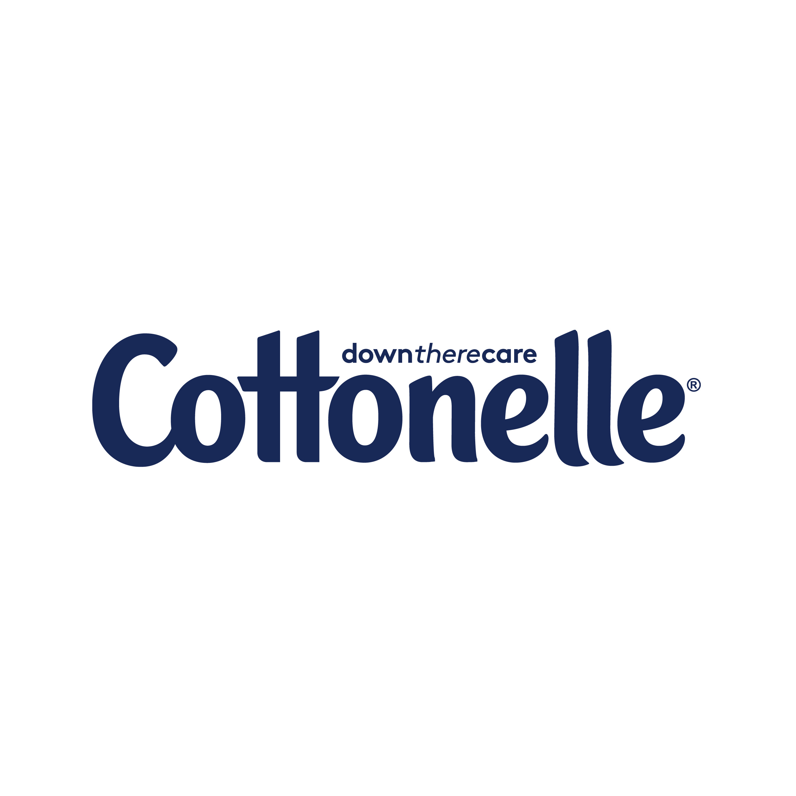 The Cottonelle® downtherecare program urges consumers to treat the skin you don't see as well as the skin you do see.