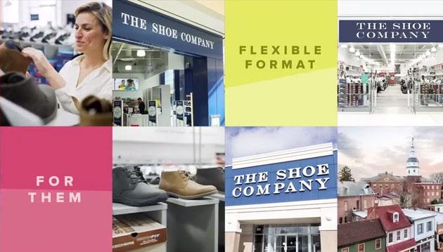 The Shoe Company Video