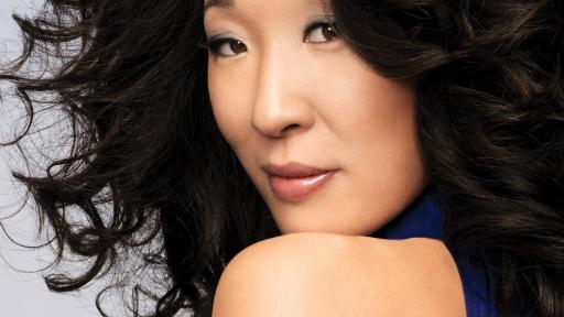Sandra Oh – Actor and producer